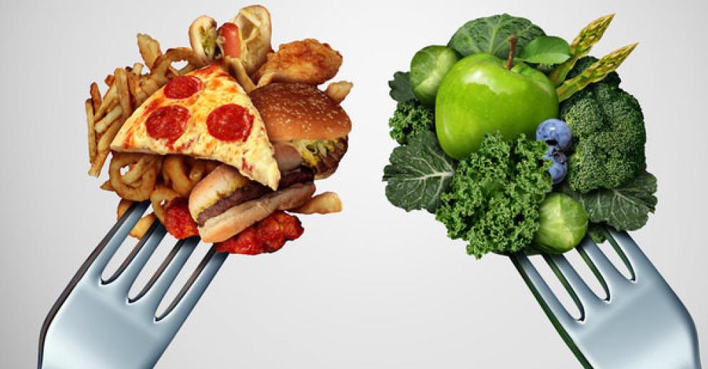 Способы снижения Гликемического индекса блюд